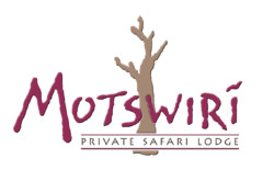 Motswiri Game Lodge